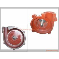 Wholesale Industrial Centrifugal Slurry Pumping Systems For Coal Mining Easy Intallation from china suppliers