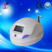 Wholesale spider vein removal/ vascular veins treatment machine/blood vessel skin tag remover from china suppliers