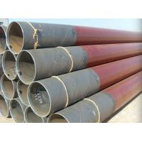 Wholesale Double - Sided SSAW Steel Pipe API 5L X56 Spiral Submerged Arc Welded Pipe from china suppliers