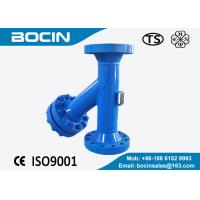 Wholesale BOCIN Y strainer filter for pipeline filtration using as pre filter from china suppliers