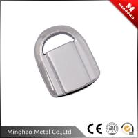 Wholesale 15.33*18.78mm metal bag accessories,nickel metal accessories for handbags from china suppliers
