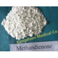 Wholesale Methandrostenolone Levosimendan Injection 72-63-9 Naposim Vetanabol from china suppliers