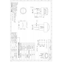Led Tact Switch AST-1208T
