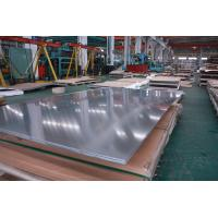 Wholesale ASTM 304 Stainless Steel Sheets with 2B Finish Stainless Steel 4 x 8 Sheet from china suppliers