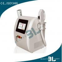 Wholesale Mini Portable RF+ IPL Multifunction Beauty Equipment with 3 in one System from china suppliers