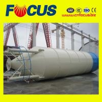 China 100 ton pieces cement silo for sale on sale