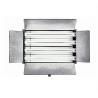 Buy cheap Metal Fluorescent Studio Lights , Broadcast  Fluorescent Video Lighting from wholesalers