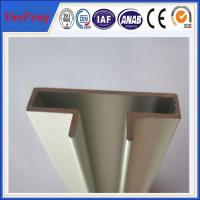 Wholesale Great! Extruded Anodized Aluminum profiles, Aluminium aircraft construction factory price from china suppliers