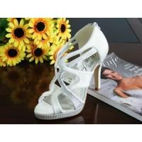 Wholesale China Wedding Shoes / Ladies Leather Shoes from china suppliers