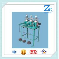 Wholesale C020 Triplex Consolidation Soil Front Load Oedometers for soil lab testing machine from china suppliers