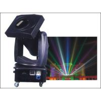 Wholesale 3KW Moving head change color searchlight(GO-002) from china suppliers