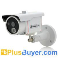 Wholesale Linksec - 700TVL Outdoor CCTV Camera (Night Vision, 1/3 Inch CMOS) from china suppliers