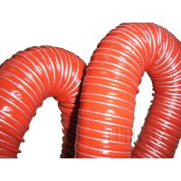 Wholesale Silicone ventilation hose from china suppliers