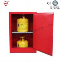 Wholesale Small Metal Chemical Storage Cabinet from china suppliers