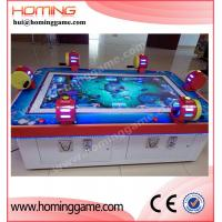 2017 new go fishing adult video game arcade fishing game for Arcade fish shooting games