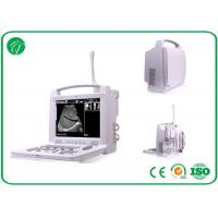 """Wholesale 12 """" LCD B Mode Ultrasound Scanner , Digital high resolution ultrasound CE from china suppliers"""