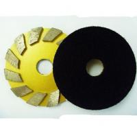 Wholesale 4 Inch Concrete Floor Polishing Pads from china suppliers