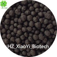 Wholesale Sodium Humate ball granule fertilizer from china suppliers