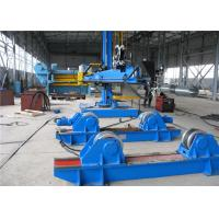 Wholesale ± 180° Column And Boom Welding Manipulators For Vessel / Cylinder Welding from china suppliers