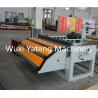 Quality Industrial Cutting Production Steel Slitting Lines High Efficiency ISO Certification for sale