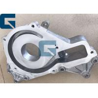 Buy cheap 20505543 Volvo Diesel Water Pump Housing Excavator Repair Parts from wholesalers