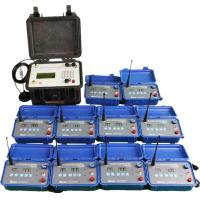 Wholesale Geophysical Survey Equipment Natural Very Low Frequency Receiver Geophysical Prospector from china suppliers