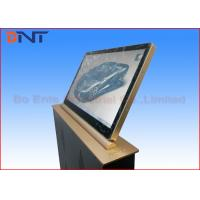 Wholesale 7.3 Cm Width Automatic Computer Screen Lift For Conference Meeting Room from china suppliers