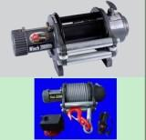 Wholesale 20000 lbs Heavy Duty Power Winch for truck from china suppliers