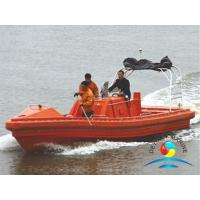 Wholesale Hot Sale Marine Rescue Boat Inboard Engine Rescue Boat With High Speed from china suppliers