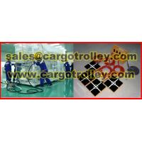 Wholesale Air Caster Rigging Systems pictures and instruction from china suppliers