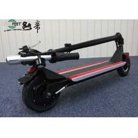 Wholesale Electric Longboard Two Wheel Stand Up Electric Scooter Lithium Battery , CE Approval from china suppliers