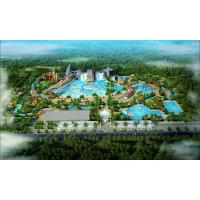 Wholesale Safety Large Scale Waterpark Project Design For Outdoor Water Theme Park from china suppliers