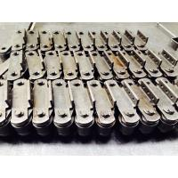 Wholesale Customized Small Pitch Conveyor Chains for Convey in Production Line from china suppliers