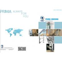 Prima Construction Materials Co. Ltd