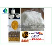 CAS 10418-03-8 Oral Anabolic Steroids Drugs , Anabolic Androgen Steroids For Replacement Therapies