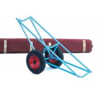 Buy cheap Metal Foldable Roll Cage Pallet / Supermarket Roll Cages for Transportation from wholesalers