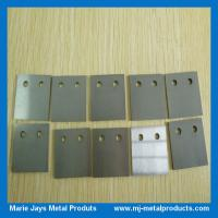 Buy cheap High quality hot selling HIP Sintered YG6 Tungsten Carbide Blanks for Profiling from wholesalers