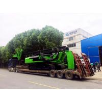 Wholesale Max. Torque 280kN  2500mm diameter Hydraulic Piling Rig , Pile Foundation Equipment from china suppliers