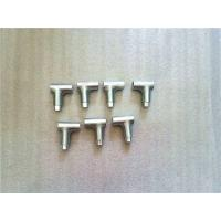 Industrial Customized Aluminum Die Casting Part  With  Certification