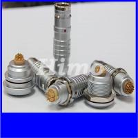 Wholesale hot-selling wholesale K series 5 pin IP68 lemo waterproof connector from china suppliers