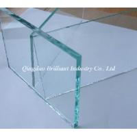 Wholesale 1.3mm, 1.5mm, 1.8mm, 2mm Clear Sheet Glass from china suppliers