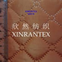 Buy cheap Q0018 polyester quilting fabric design from wholesalers