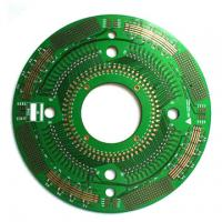 Wholesale Immersion Gold Multilayer 4 Layer PCB & PCBA Design for Electronic Products from china suppliers