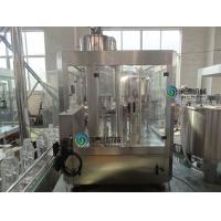 Quality Mineral Water Bottle Filling Machine 3 In 1 PET Bottle Filling Line For Beverage for sale