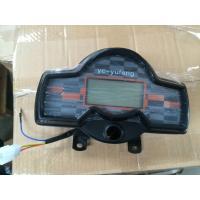 Quality Electric Vehicles Parts Digital Speedometer for Erickshaw , Shows Speed And Electricity for sale