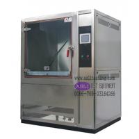 Quality Dust chamber dust resistance test machine for sale