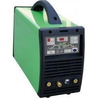 Wholesale Digital AC / DC Pulse MMA TIG Welding Machine , Portable TIG Welder 220V from china suppliers