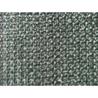 Wholesale Waterproof Green Fence Sun Shading Net  30g/m2 - 350g/m2 from china suppliers