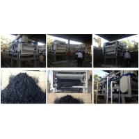 Wholesale Gravity Deck / Rotary Drum Vacuum Liquid Filter Press Belt Type CE from china suppliers