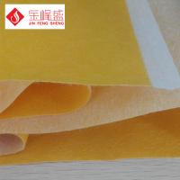 Wholesale Long Velvet Arts and Crafts Fabric , Flock Knitted Fabric for Furniture / Craft from china suppliers